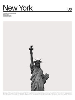 Ilustrace City New York 1