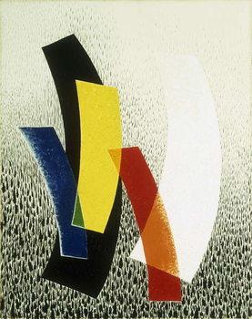 Umelecká tlač Cleuk 2, 1945