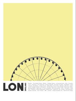 Ilustrácia Col London 1