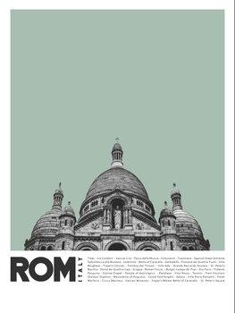 Ilustrare Col Rome 1