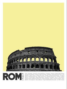 Ilustrare Col Rome 2