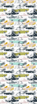 Ábra Cool Cars