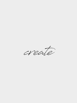 Ilustrace Create