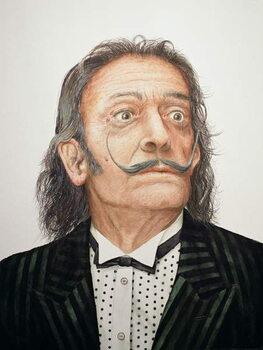 Artă imprimată Dali (1904-89)