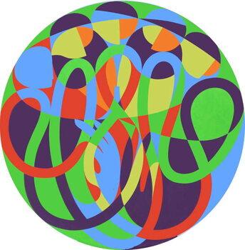 Obrazová reprodukce Dance, 1977