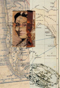 Reproducción de arte Daughter of Fortune