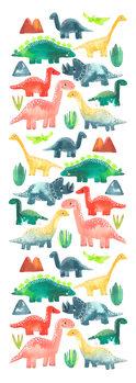 Ábra Dinosaur