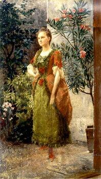 Reproducción de arte Emilie Floge, c.1892
