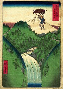 Ilustracja FLOATING ADVENTURE