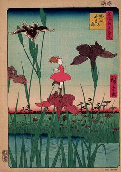 Illustration FLOATING DANCE