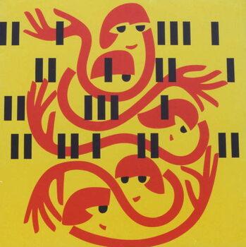 Obrazová reprodukce Gathering 2, 1981