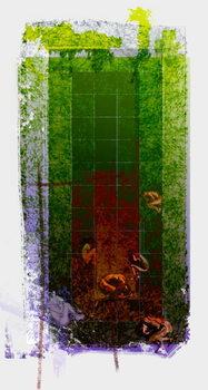 Genesis Day 6: Man, 2014, Kunstdruk