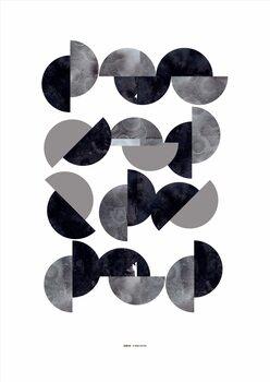 Ilustrácia Geometric IV