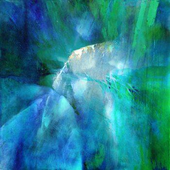 Illustrazione green harmony