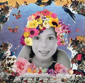 Reproducción de arte Happy, 2014,
