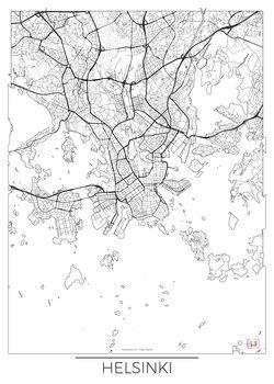Mappa Helsinki