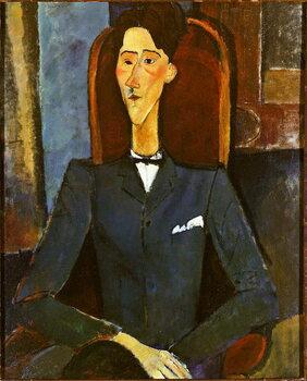 Obrazová reprodukce Jean Cocteau,