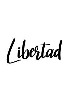Ilustración Libertad