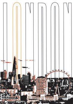 Illustrazione London