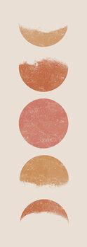 Ilustracija Moons 01
