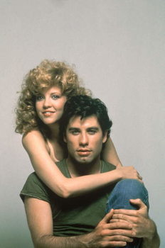 Obrazová reprodukce Nancy Allen And John Travolta, Blow Out 1981 Directed By Brian De Palma