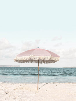 Fotografia artystyczna Pink Umbrella