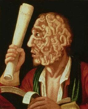Obrazová reprodukce Portrait of Adam