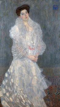 Reproducción de arte Portrait of Hermine Gallia (1870-1936) 1904