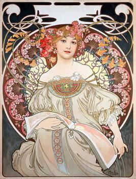 Reproduction de Tableau Poster for the calendar