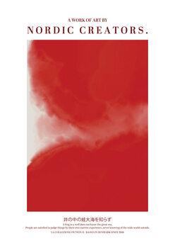 Ilustrácia Red Japan
