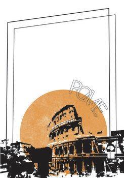 Ilustrácia Rome