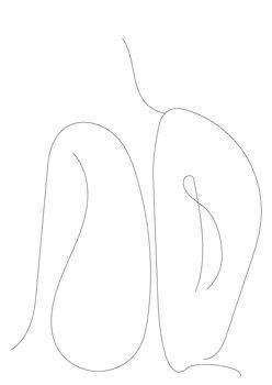 илюстрация Ruth