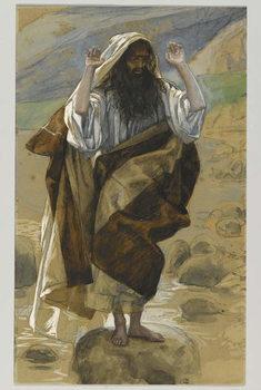 Kunstdruck Saint Thaddeus