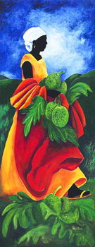 Obrazová reprodukce Season Breadfruit, 2011,