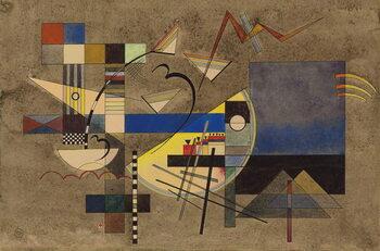 Kunstdruk Solid III; Festes III, 1925