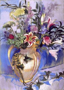Stampa artistica Spring Flowers