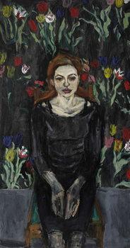 Reproducción de arte Spring Portrait,