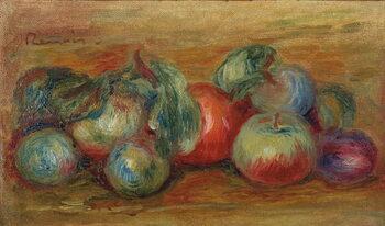 Artă imprimată Still Life with Fruits
