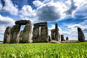Photographie d'art Stonehenge - Historic Wessex