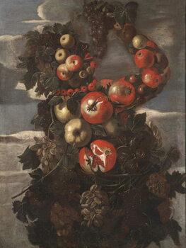 Obrazová reprodukce Summer, c.1580-1600
