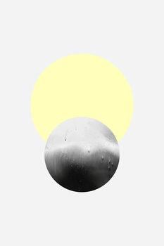 Ilustrare Sun + Moon
