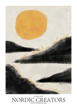 Ilustrácia Sunrise