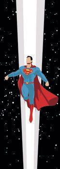 Póster Superman - Universe