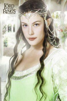 Εκτύπωση τέχνης The Lord of the Rings -Arwen