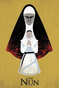 Poster The Nun - Ond