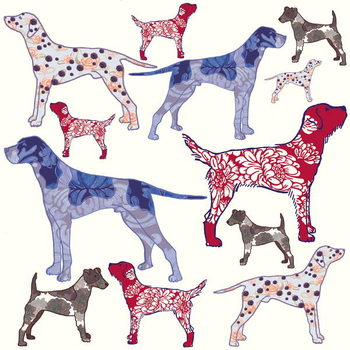 Topdogs, 2005 Kunsttryk