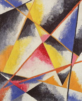 Untitled, c.1916 Kunsttryk