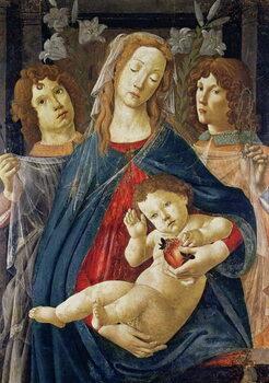 Obrazová reprodukce Virgin of the Pomegranate