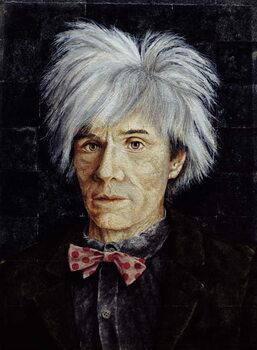 Obrazová reprodukce Warhol (1926-87)