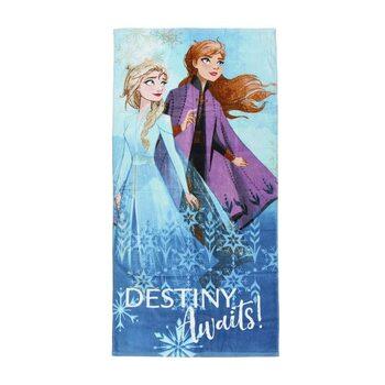 Asciugamano Frozen: Il regno di ghiaccio 2